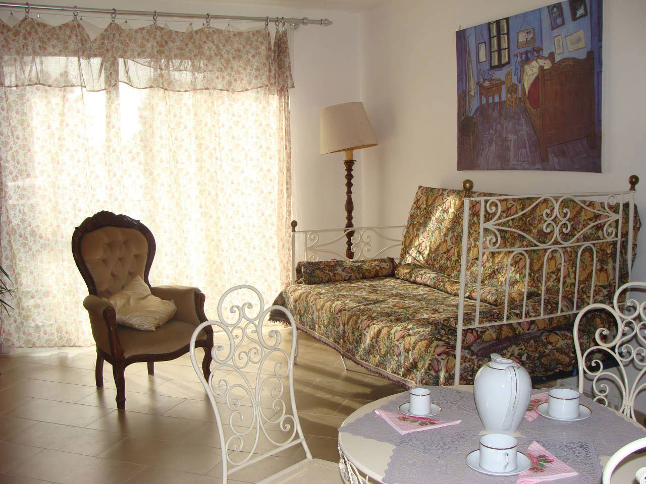 Bed And Breakfast Empoli, Montelupo, Firenze - 3B Beaty Firenze